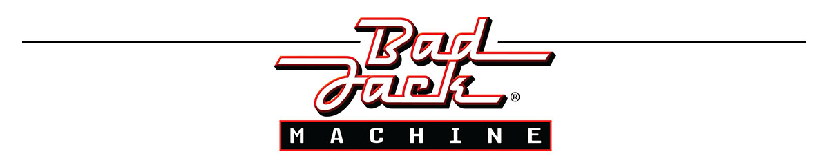 Bad Jack Machine