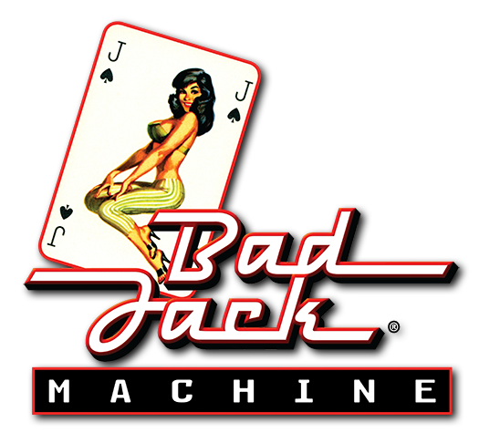 BadJack Machine